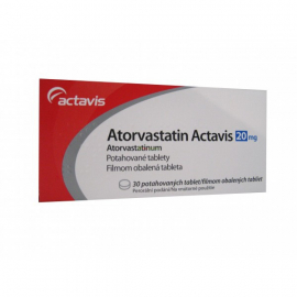 Atorvastatin 80 Mg Hinta - Online Drug Store