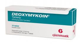 DEOXYMYKOIN