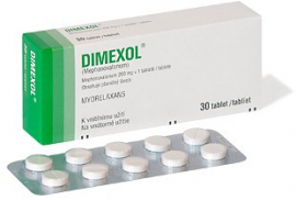 DIMEXOL