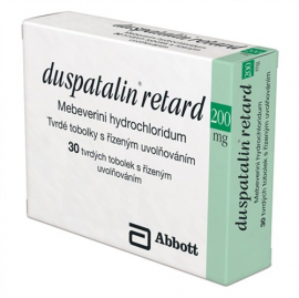 DUSPATALIN RETARD